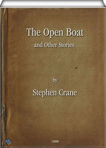 """the epistemological context of the open boat a masterpiece by stephen crane Stephen crane's short story """"the open boat"""" is based on a theme which itself is quite universal human being's struggle against the sheer devastating power of nature has always brought the idea of destiny to the front."""