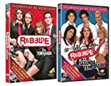 Rebelde 1a Temporada & Segunda Temporada (Seasons 1 & 2)