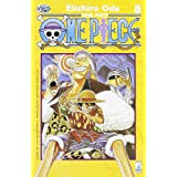 One piece. New edition: 8di Eiichiro Oda