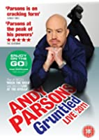 Andy Parsons - Gruntled Live 2011 [DVD]