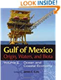 Gulf of Mexico Origin, Waters, and Biota: Volume 2, Ocean and Coastal Economy (Harte Research Institute for Gulf of Mexico Studies Series)