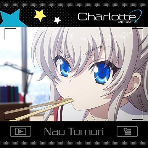 Charlotte もふもふミニタオル 奈緒
