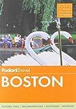 Fodor's Boston (Full-color Travel Guide) (030792923X) by Fodor's