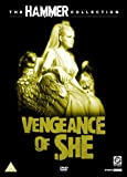 The Vengearnce of She [Import anglais]
