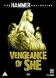 echange, troc The Vengeance Of She [Import anglais]
