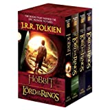 The Hobbit and the Lord of the Rings (the Hobbit / the Fellowship of the Ring / the Two Towers / the ~ J. R. R. Tolkien