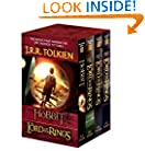 J.R.R. Tolkien (Author) (6262)Buy new:  $35.96  $21.72 91 used & new from $13.95
