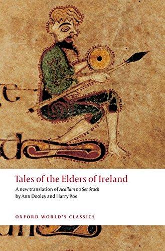 Oxford World's Classics: Tales of the Elders of Ireland (World Classics)
