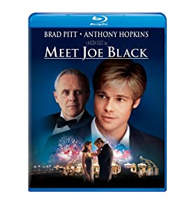NEW Pitt/hopkins/forlani - Meet Joe Black (Blu-ray)