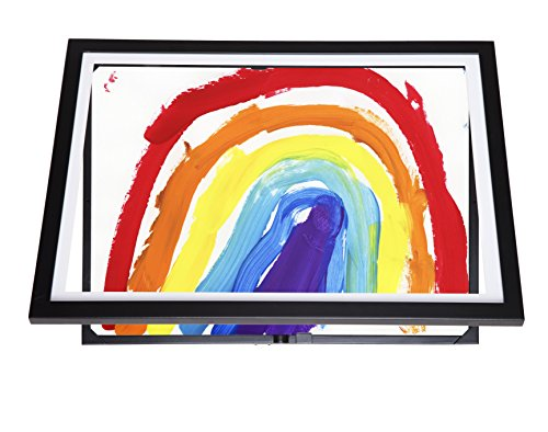 Lil Davinci 18x24 Kids Art Frame (18x24, Black) (Picture Frames Lil Davinci compare prices)
