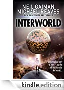 Interworld [Edizione Kindle]