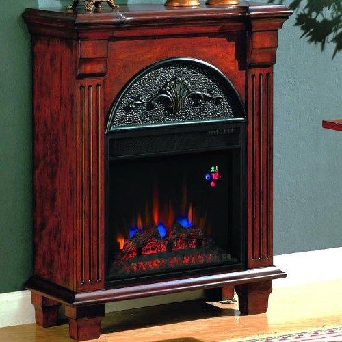 Classic Flame Regent 18PF338-M215 Mantel/Insert Combo picture B005T09KSY.jpg