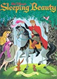 Walt Disney's Sleeping Beauty: Walt Disney Classic Edition (0786853115) by Disney Book Group