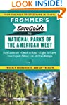 Frommer's EasyGuide to National Parks...