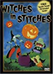 Witches In Stitches (abe) (Bilingual)