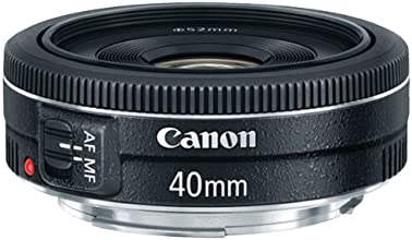 Canon Ef 40Mm F28 Stm Lens quotProduct Type Camera AccessoriesLensesquot