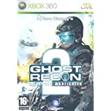Tom Clancy's Ghost Recon Advanced Warfighter 2 (Xbox 360)by Ubisoft
