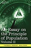 Image of An Essay on the Principle of Population, Volume II