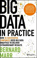 Big Data in Practice: How 45 Successful Companies Used Big Data Analytics to Deliver Extraordinary Results Front Cover