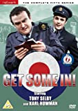 Get Some In! - Series 5 - Complete [DVD] [1978]