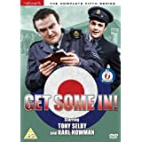 Get Some In! - Series 5 - Complete [DVD] [1978]by Tony Selby