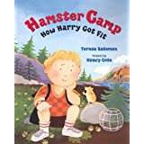 Hamster Camp: How Harry Got Fit ~ Teresa Bateman