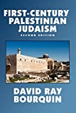 img - for First-Century Palestinian Judaism (Studies in Judaica and the Holocaust,) book / textbook / text book