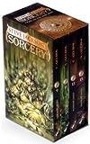 Fighting Fantasy Sorcery Box Set (Fighting Fantasy)(Steve Jackson)