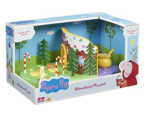 Peppa-Pig-rase-una-vez-The-Gingerbread-House-1-Mini-Figurita-Decoracin