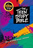The Teen Study Bible: New International Version (0310916720) by Richards, Larry