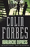 Avalanche Express (0330253247) by Forbes, Colin