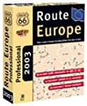 Route 66 Europe Pro 2003