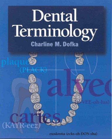 Dental Terminology PDF