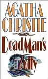 Dead Man's Folly (0061003670) by Christie, Agatha