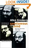 Spontaneous Mind: Selected Interviews, 1958-1996