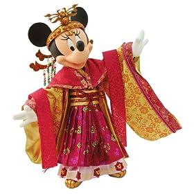 イヤー・オブ・ザ・マウス ミニーマウス 11インチフィギュア