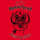 Motorhead Deaf Forever: The Best of Motörhead