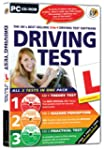 Driving Test: All 3 Tests in One Pack...