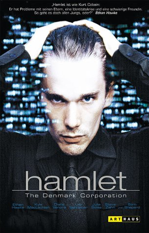 Hamlet [VHS]