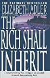 img - for Rich Shall Inherit, The book / textbook / text book