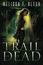 Trail of Dead (Scarlett Bernard)
