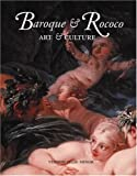Baroque and Rococo: Art and Culture (0131833634) by Vernon Hyde Minor