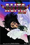 Battle Angel Alita, Volume 7: Angel Of Chaos (Battle Angel Alita)