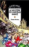 echange, troc Thomas Brezina, Michel Riu - Le Mystère du chateau hanté