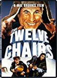 Twelve Chairs, The (Bilingual)