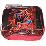 Character Spiderman 'Sense' Rectangle Lunch Bag