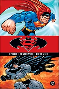 "Cover of ""Superman/Batman Vol. 1: Public ..."