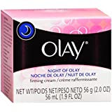 Olay Olay Night Of Firming Skin Cream