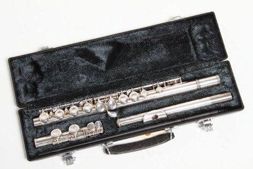 Yamaha yfl 221 student flute 886830089220 buy band for Yamaha yfl 221 student flute