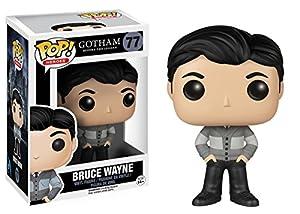 Funko POP TV: Gotham - Bruce Wayne Action Figure at Gotham City Store